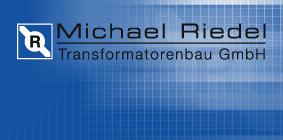 Bildergebnis für michael Riedel transformatoren